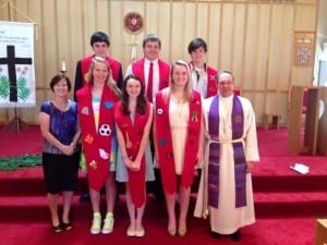 confirmation 2015A