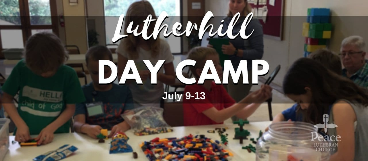 Lutherhill-Day-Camp