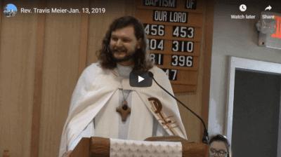 Sermon - January13