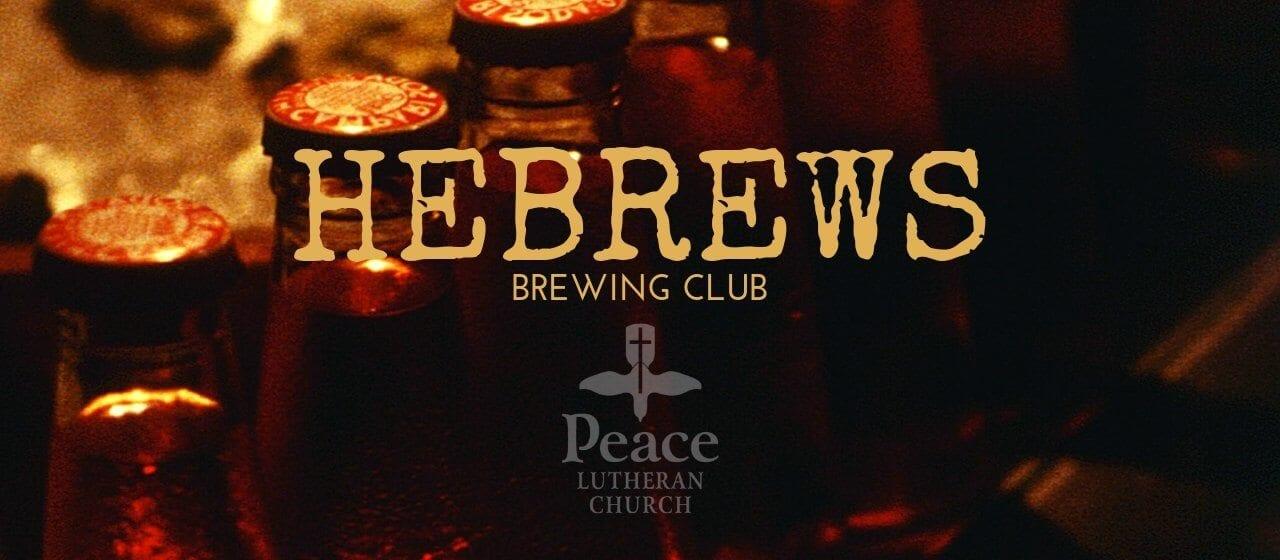 HeBrews Brewing Club