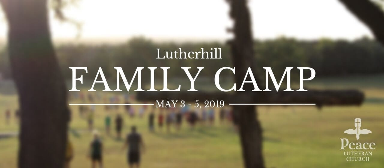 Lutherhill Family Camp