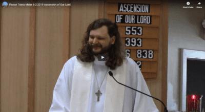 Sermon June2