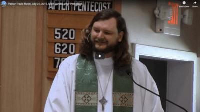 Sermon July 21