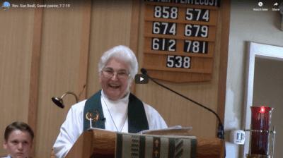 Sermon July 7