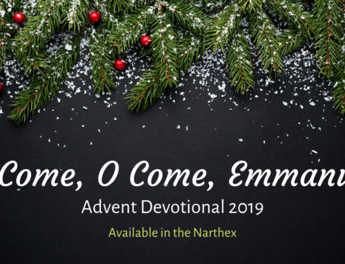 Advent Devotionals 2019