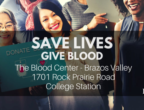 Blood Needed – Please Donate!