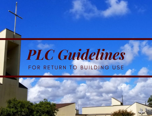 Guidelines of PLC For Return to Building Use
