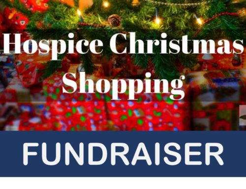 Youth Fundraiser for Hospice Family Christmas Presents 2020