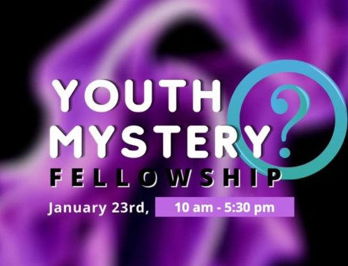 7th to 12th Grade Youth Fellowship and Service Event